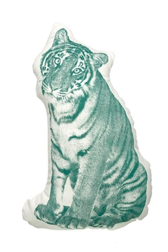 Areaware Tiger Pillow - Alternate List Image
