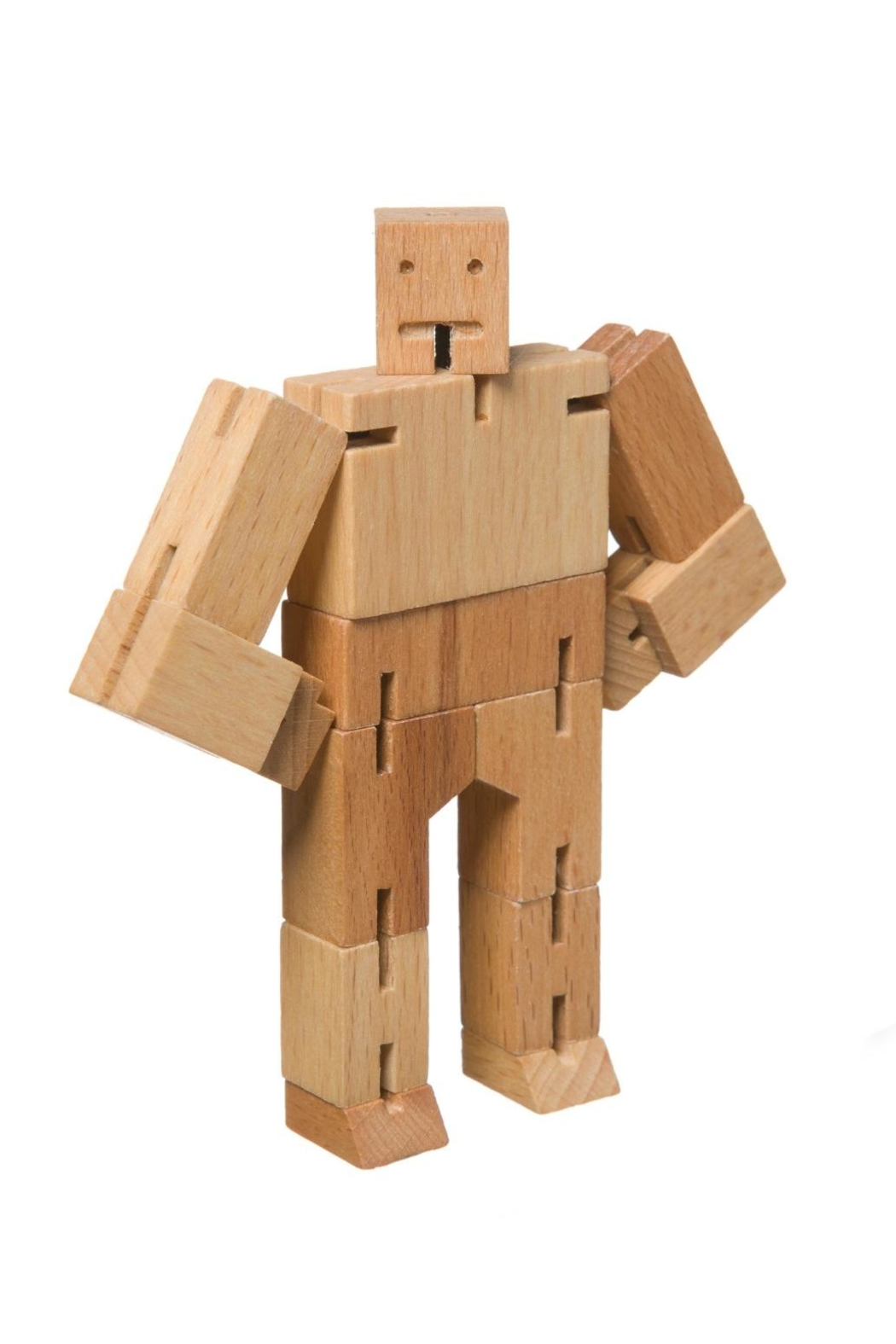 Areaware Cubebot Small - Front Cropped Image