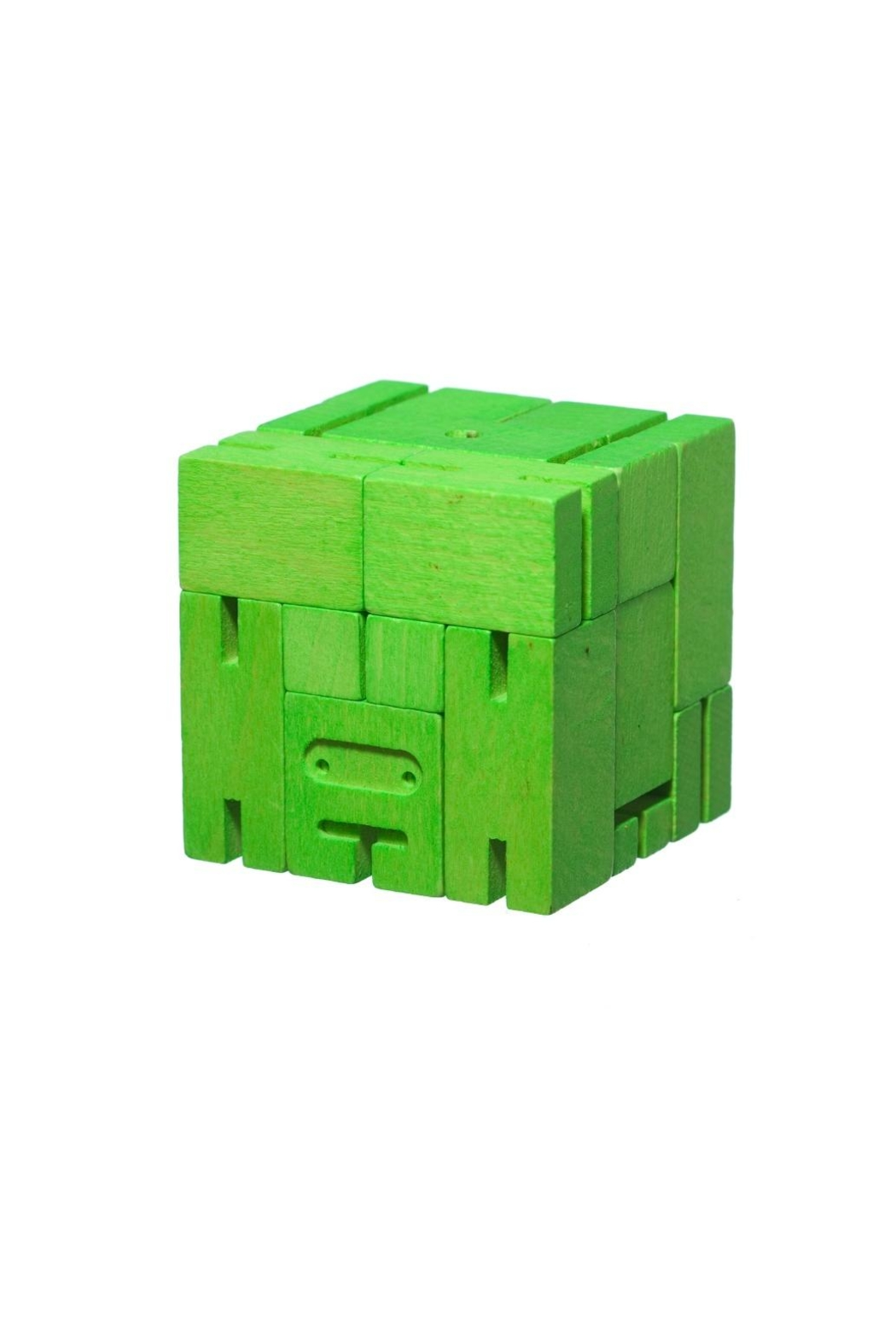 Areaware Cubebot Small - Front Full Image
