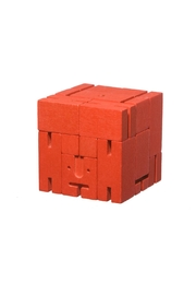 Areaware Cubebot Small - Front full body