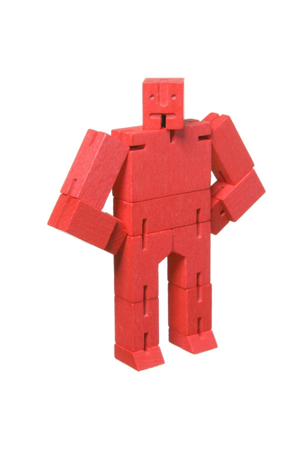 Areaware Cubebot Small - Main Image