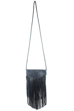 Areias Leather Cross Body Leather Bag - Product List Image