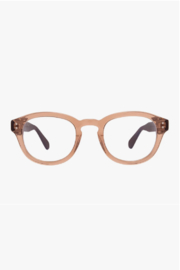 Diff Eyewear Aria Blue Light Glasses - Front cropped