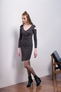 Victoria Wright Arian Dress - Product List Image