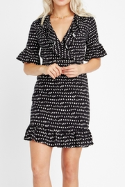 Lost + Wander Ariana Ruffle Dress - Product Mini Image