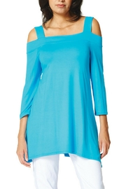 Arianne Candace Tunic - Front cropped