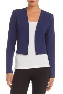 Arianne Navy Bolero Jacket - Alternate List Image