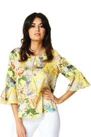 Arianne Tahiti Blouse - Front cropped