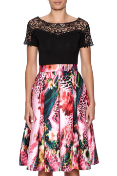 Arianne Teri Lace Top - Product List Image