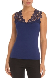 Arianne Teri Reversible Top - Side cropped