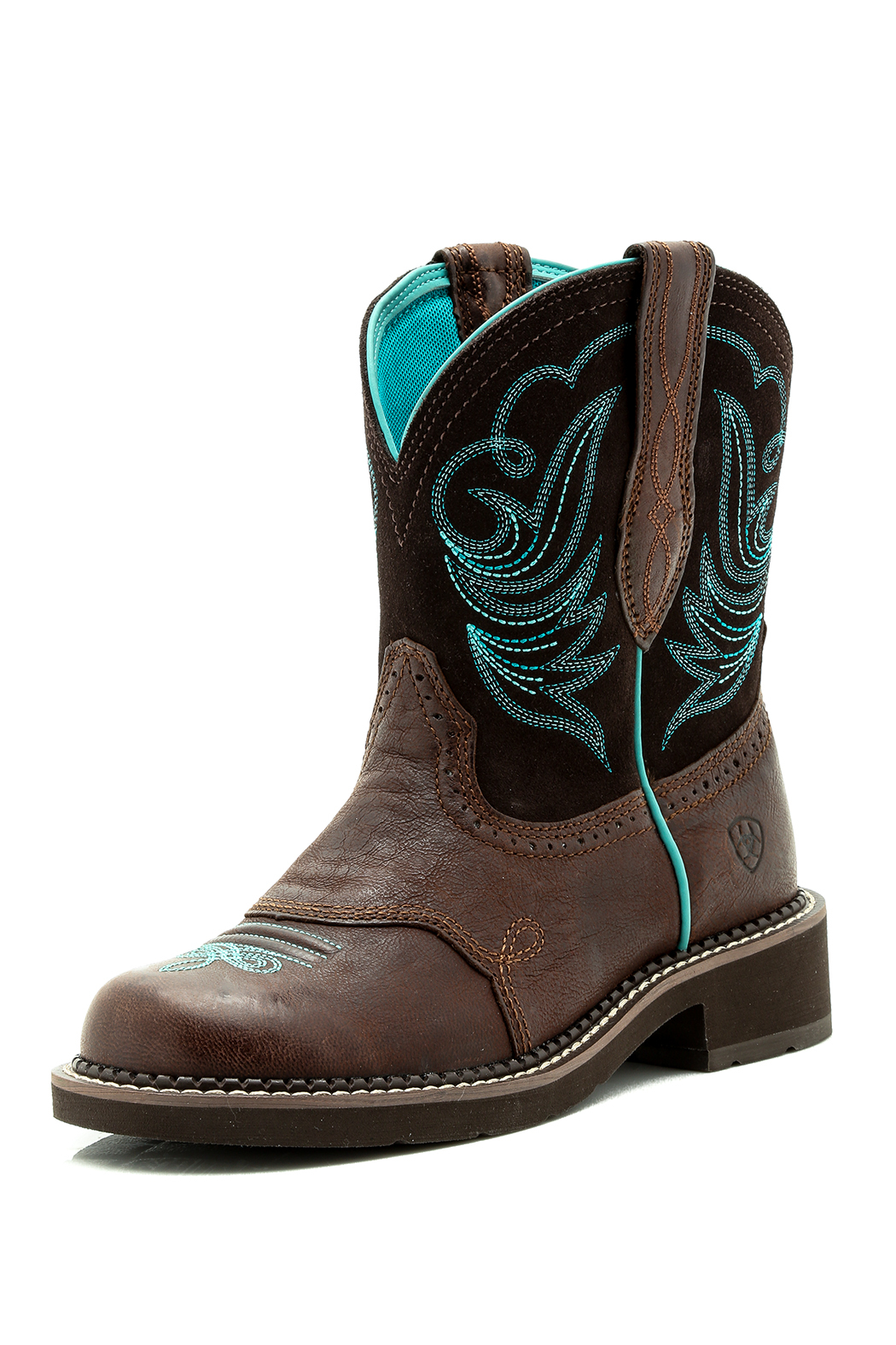 Ariat Fat Baby Boots from California by Redneck Bling — Shoptiques