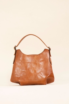 ARIBET Mila Leather Handbag - Product List Image