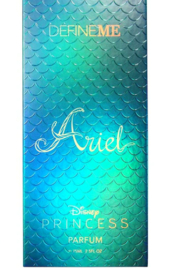 DeFineme Fragrance  Ariel Disney Princess Parfum - Front cropped