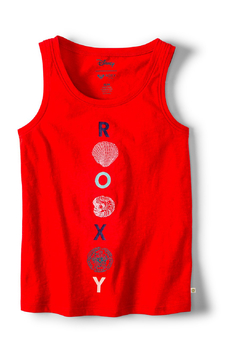Roxy Ariel There Is Life Tank Top - Product List Image