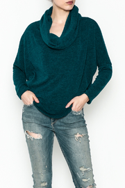 Ariella Cowl Neck Sweater - Product Mini Image