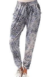 Ariella USA Animal Jogger Pants - Product Mini Image