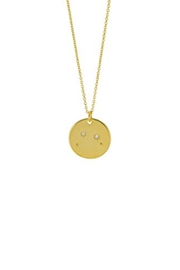 Wild Lilies Jewelry  Aries Constellation Necklace - Product Mini Image
