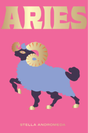Hachette Book Group ARIES - Front cropped