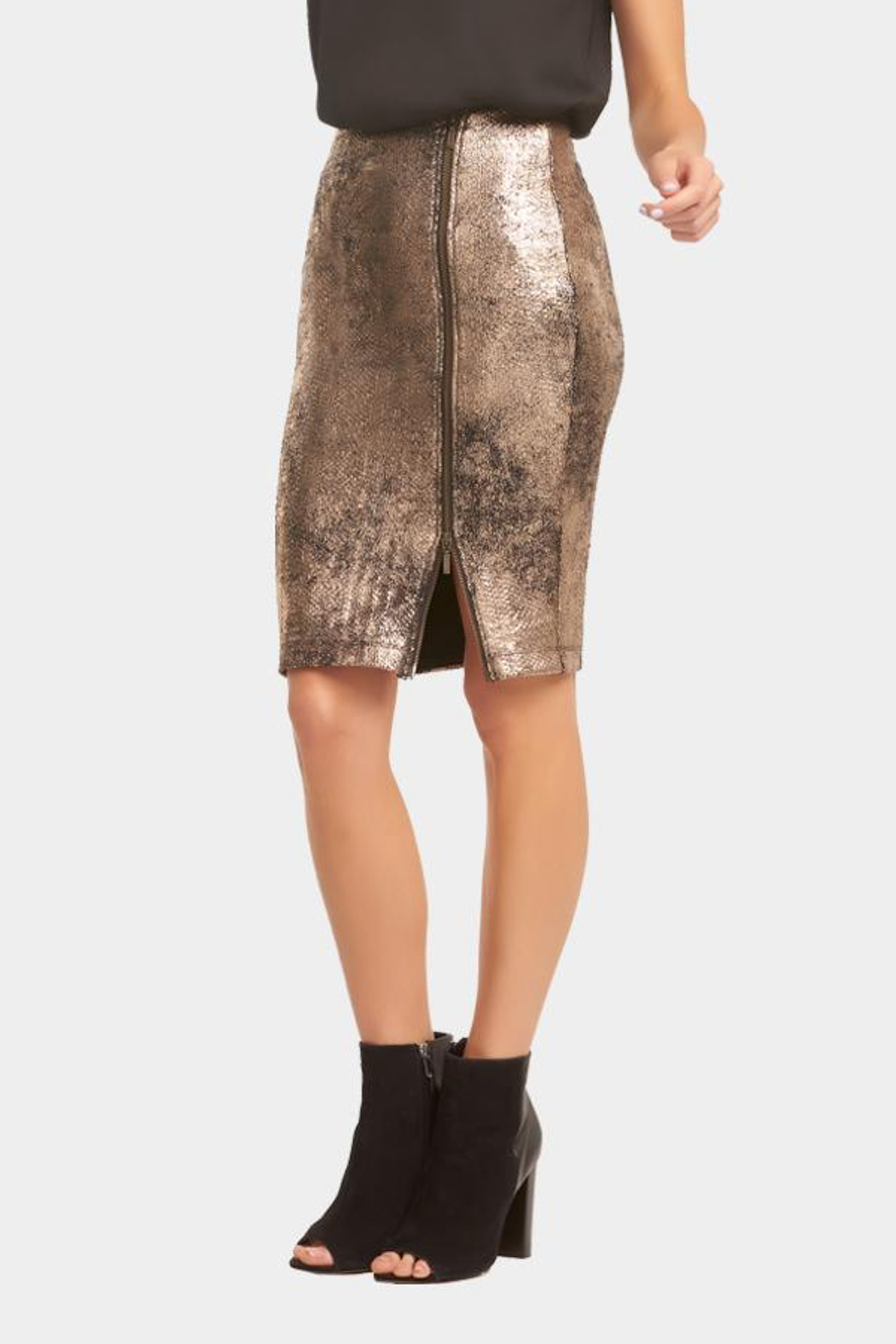 Tart Collections Arietta Skirt - Side Cropped Image