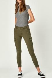 Mavi Jeans Arina High-Rise Cargo - Product Mini Image