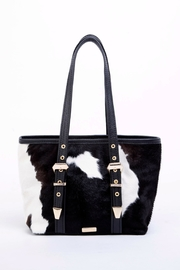 Arisch Flor Mini Handbag - Product Mini Image