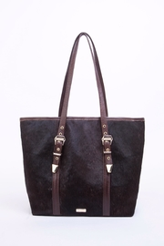Arisch Flora Tote Bag - Front cropped