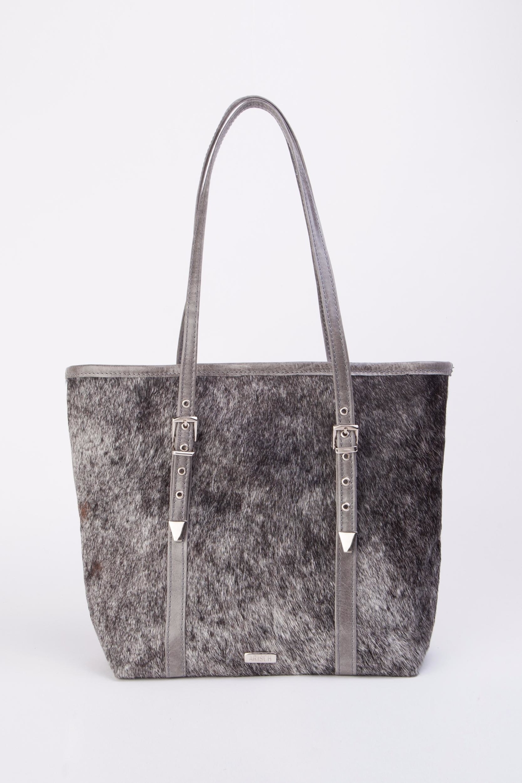 Arisch Flora Tote Bag - Front Cropped Image