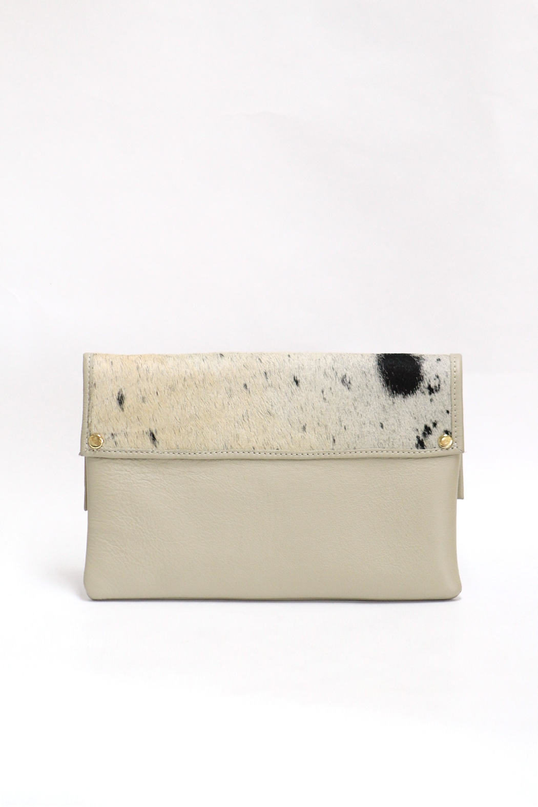 Arisch Isabel Clutch - Front Full Image