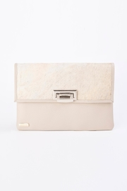 Arisch Isabel Clutch Leather - Product Mini Image