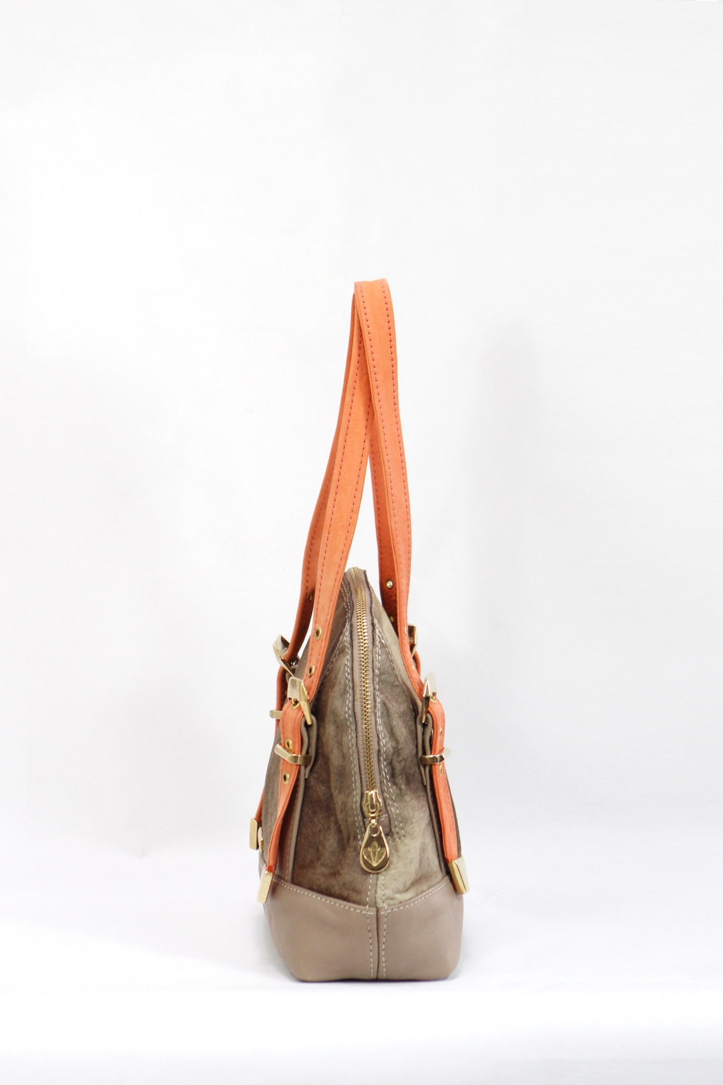 Arisch Little Mary Shoulder Bag - Side Cropped Image