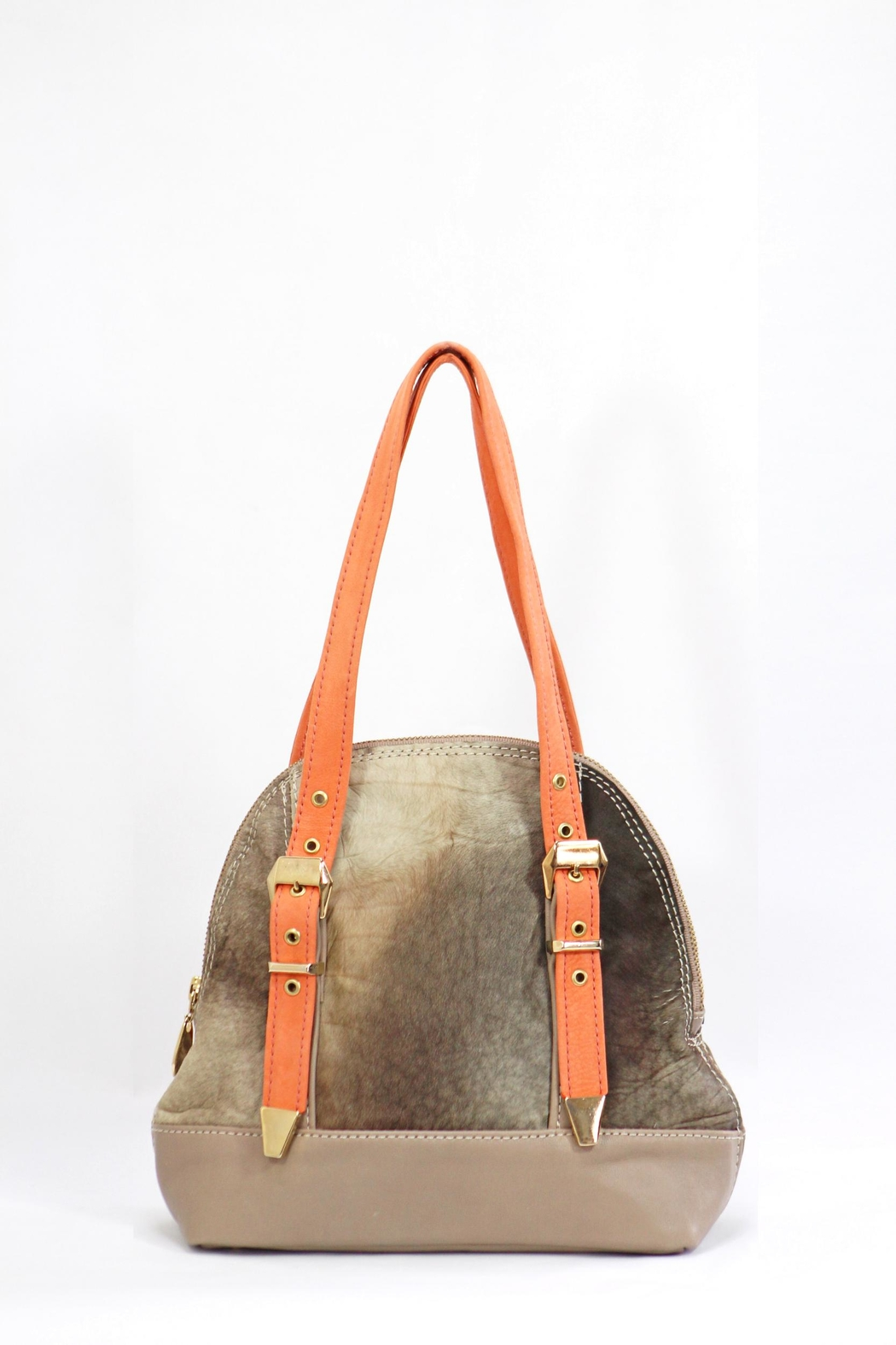 Arisch Little Mary Shoulder Bag - Front Full Image