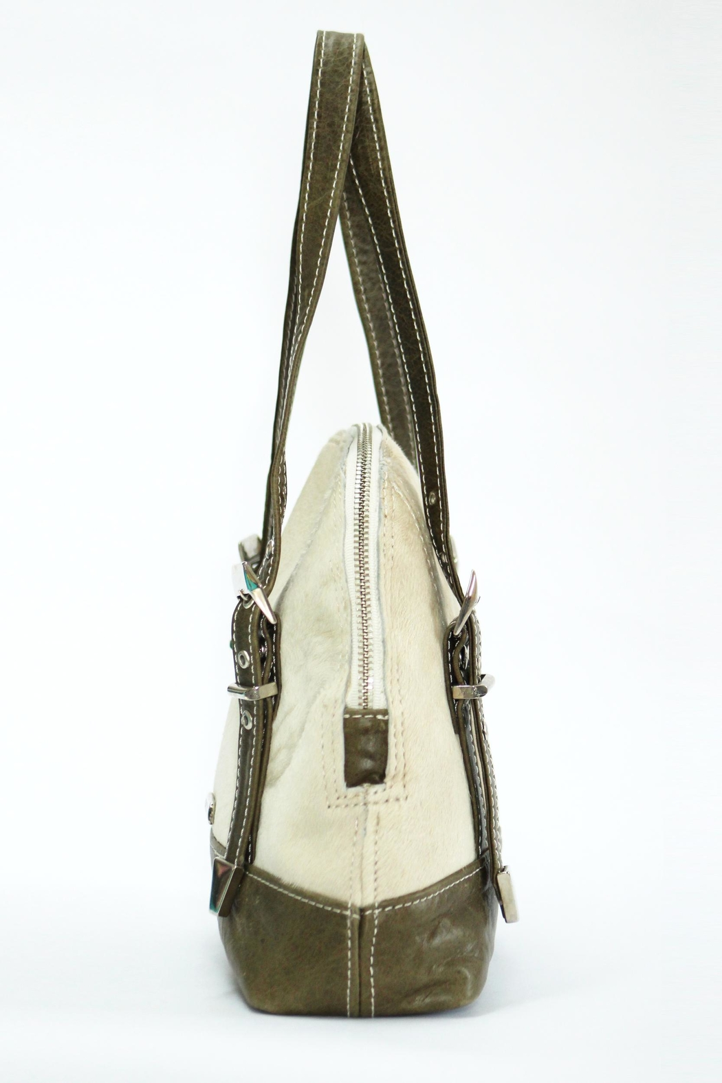 Arisch Little Mary Bag - Side Cropped Image
