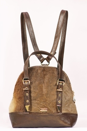 Arisch Mary Leather Backpack - Product Mini Image