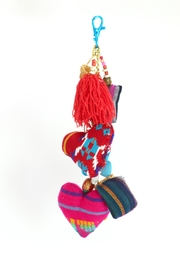Arisch Mexican Keychain - Product Mini Image