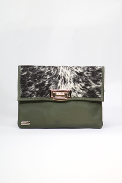 Shoptiques Product: Military Green Isabel