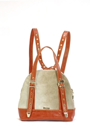 Arisch Orange Mary Backpack - Product Mini Image