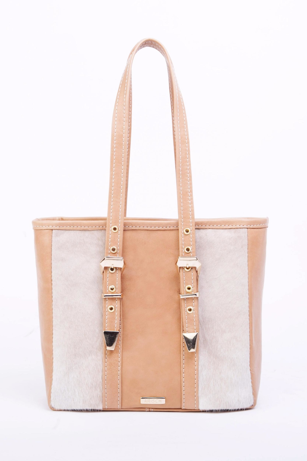 Arisch Rebe Mini Camel Bag - Main Image