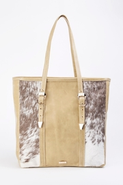 Arisch Rebeca Tote - Front cropped