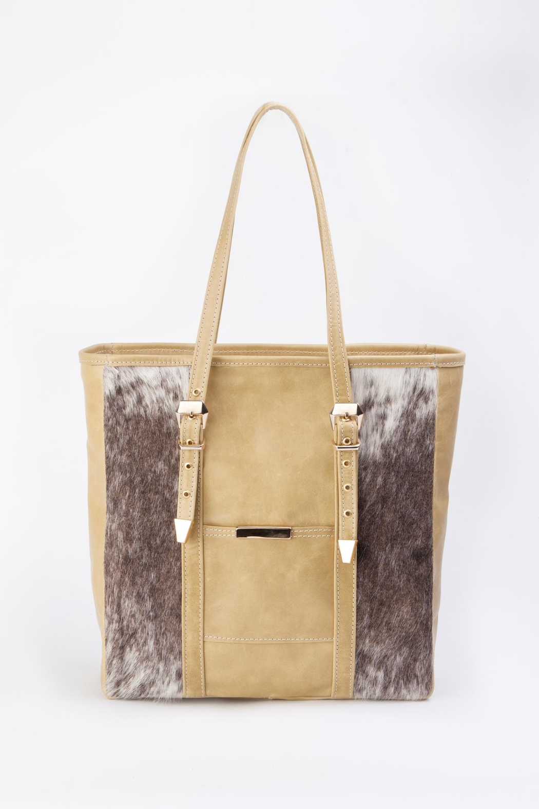Arisch Rebeca Tote - Side Cropped Image