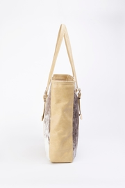 Arisch Rebeca Tote - Front full body