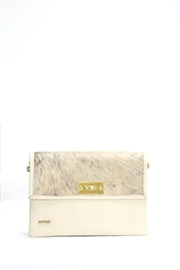 Arisch Vanilla Isabel Clutch - Product Mini Image