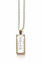 The Vintage Sparrow Arise Necklace - Product Mini Image