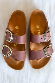 Birkenstock Arizona Big Buckle - Product Mini Image