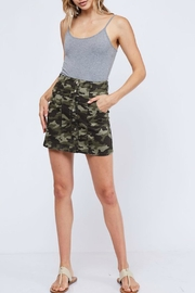 Fantastic Fawn Arizona Camo Skirt - Product Mini Image