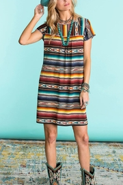 Double D Ranchwear Arizona Highway Dress - Product Mini Image