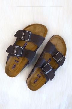 Birkenstock Arizona Soft Footbed - Alternate List Image