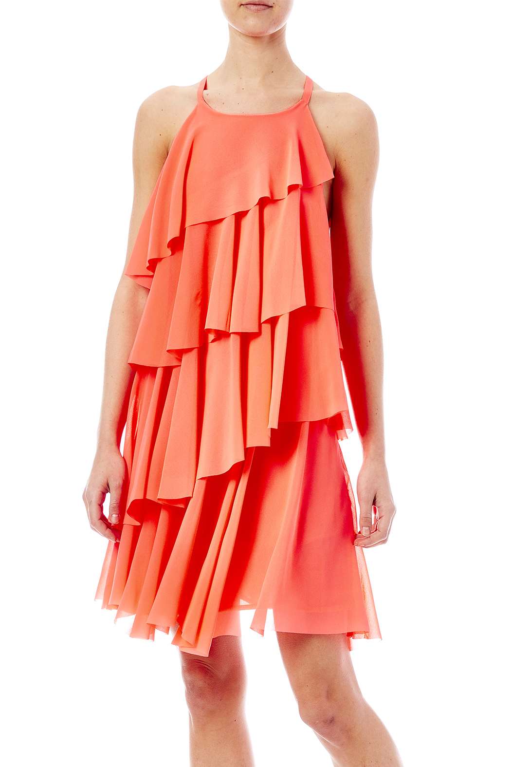 Ark Amp Co Coral Khloe Dress From Texas By Maya Star Shoptiques