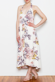 Ark & Co. Floral Maxi Dress - Product Mini Image