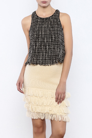 Ark & Co. Holiday Top - Front cropped