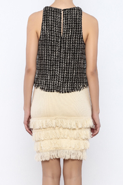 Ark & Co. Holiday Top - Back cropped